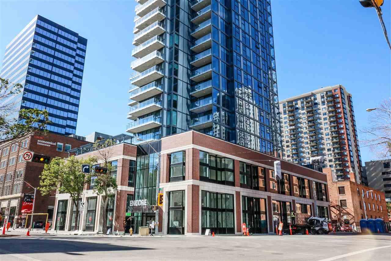 Main Photo: 2404 10180 103 Street in Edmonton: Zone 12 Condo for sale : MLS®# E4214218