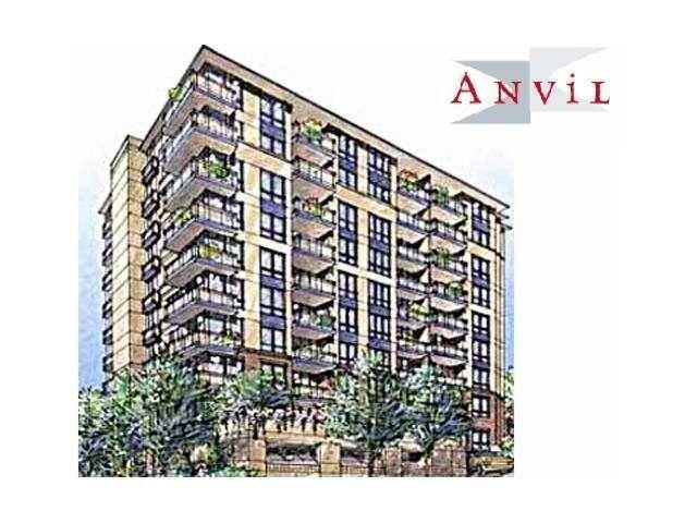 "Main Photo: 607 200 KEARY Street in New Westminster: Sapperton Condo for sale in ""Avnil"" : MLS®# V875224"