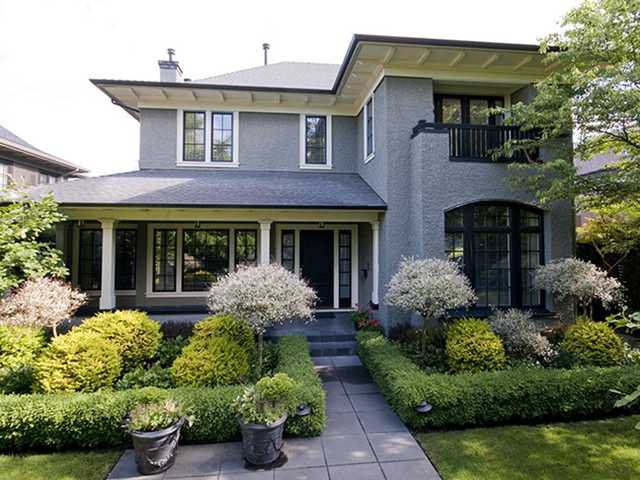 Main Photo: 2599 W 36TH Avenue in Vancouver: MacKenzie Heights House for sale (Vancouver West)  : MLS®# V894077