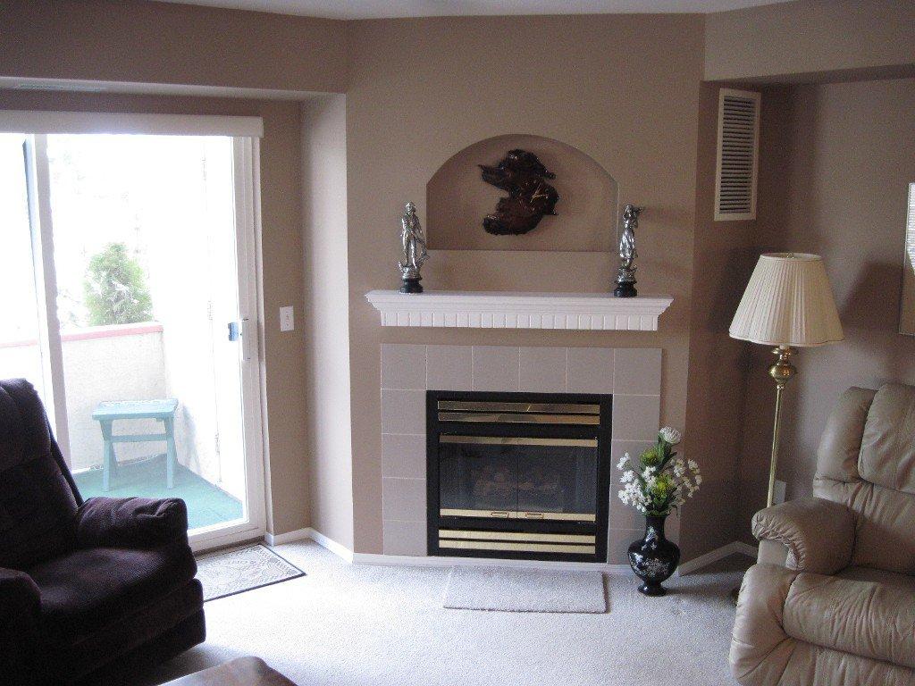 Main Photo: 104 1185 Hugh Allan Drive in Kamloops: Aberdeen Multifamily for sale : MLS®# 115248