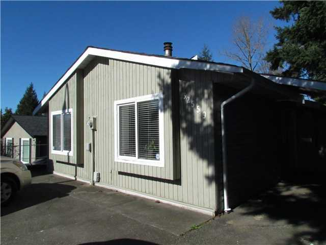 Photo 1: Photos: 32559 GEORGE FERGUSON Way in Abbotsford: Abbotsford West House for sale : MLS®# F1433180