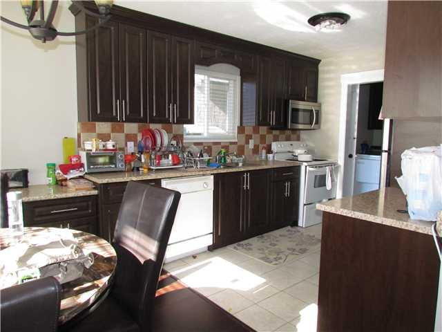 Photo 6: Photos: 32559 GEORGE FERGUSON Way in Abbotsford: Abbotsford West House for sale : MLS®# F1433180