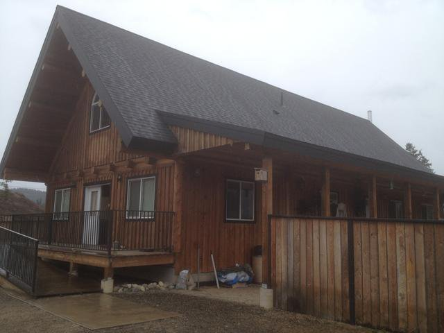 Main Photo: 4790 S YELLOWHEAD HIGHWAY in : Barriere House for sale (North East)  : MLS®# 127514