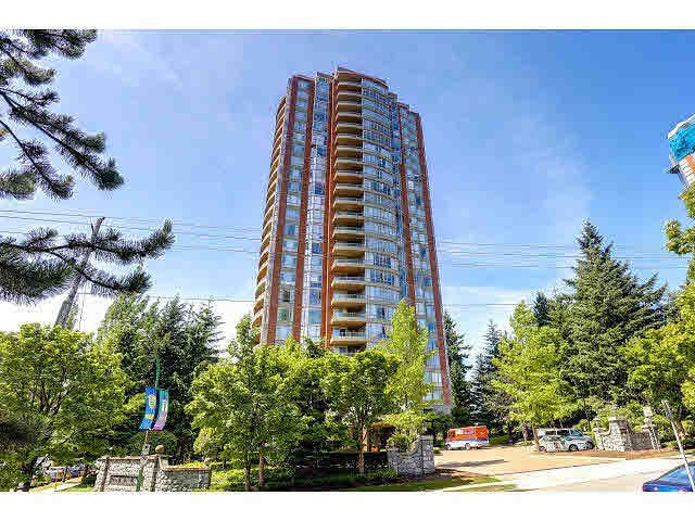 "Main Photo: 1601 6888 STATION HILL Drive in Burnaby: South Slope Condo for sale in ""SAVOY CARLTON"" (Burnaby South)  : MLS®# V1130618"