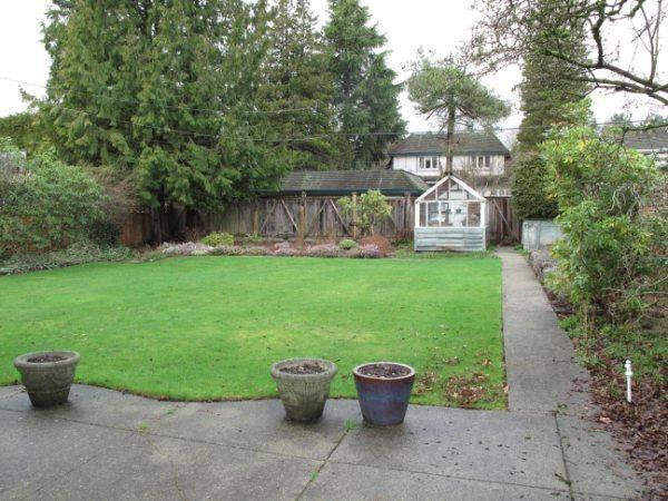 Photo 3: Photos: 1355 57TH Ave in Vancouver West: South Granville Home for sale ()  : MLS®# V807743