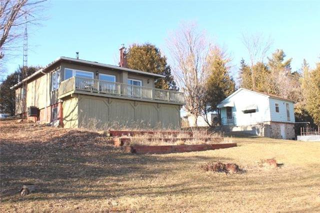 Main Photo: 1274 Portage Road in Kawartha Lakes: Rural Eldon House (Bungalow) for sale : MLS®# X3438105