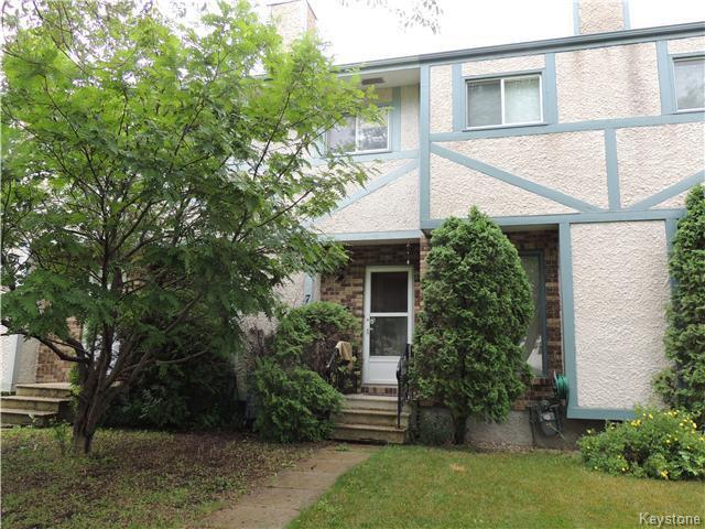 Main Photo: 7 Holiday Place in Winnipeg: West Kildonan / Garden City Residential for sale (North West Winnipeg)  : MLS®# 1618928