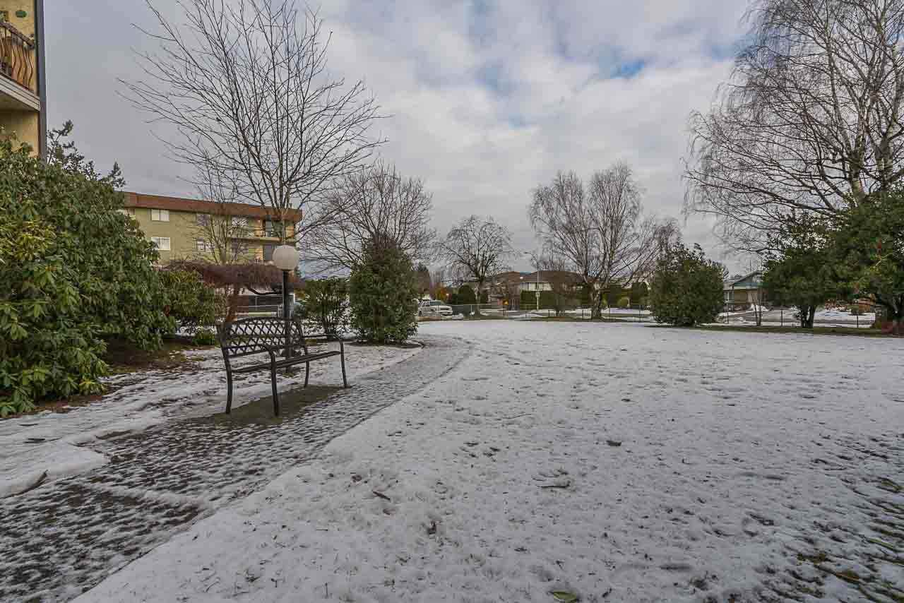 """Photo 19: Photos: 1219 45650 MCINTOSH Drive in Chilliwack: Chilliwack W Young-Well Condo for sale in """"MCINTOSH VILLAGE"""" : MLS®# R2128971"""
