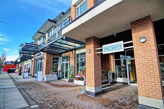 "Main Photo: 205 1330 MARINE Drive in North Vancouver: Pemberton NV Condo for sale in ""THE DRIVE"" : MLS®# R2148900"