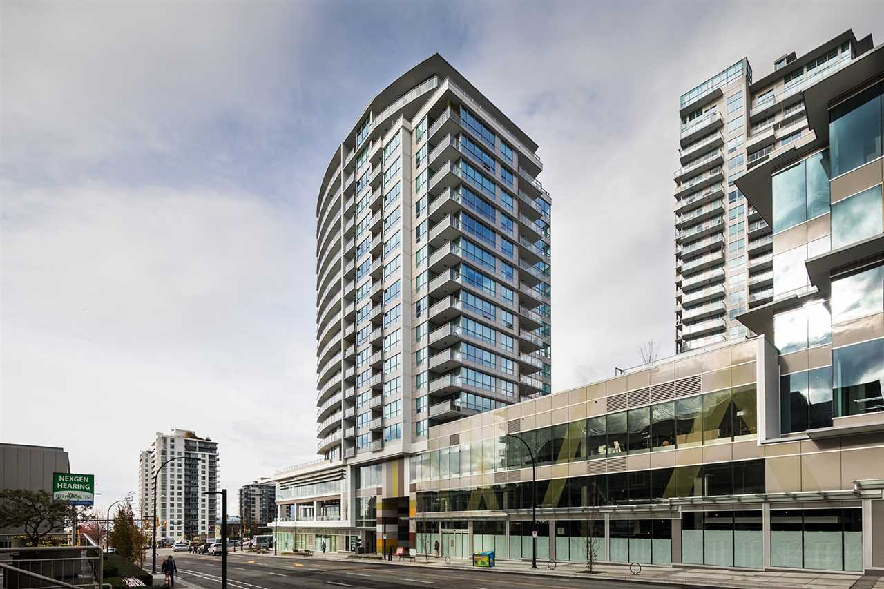 "Main Photo: 1601 112 E 13 Street in North Vancouver: Central Lonsdale Condo for sale in ""Centreview"" : MLS®# R2236456"