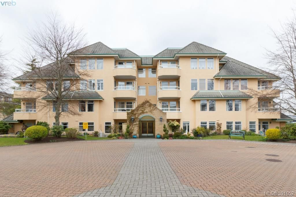 Main Photo: 307 2311 Mills Road in SIDNEY: Si Sidney North-East Condo Apartment for sale (Sidney)  : MLS®# 391052