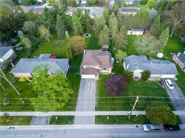 Photo 19: Photos: 73 Park Avenue in East Gwillimbury: Holland Landing House (Sidesplit 5) for sale : MLS®# N4206651