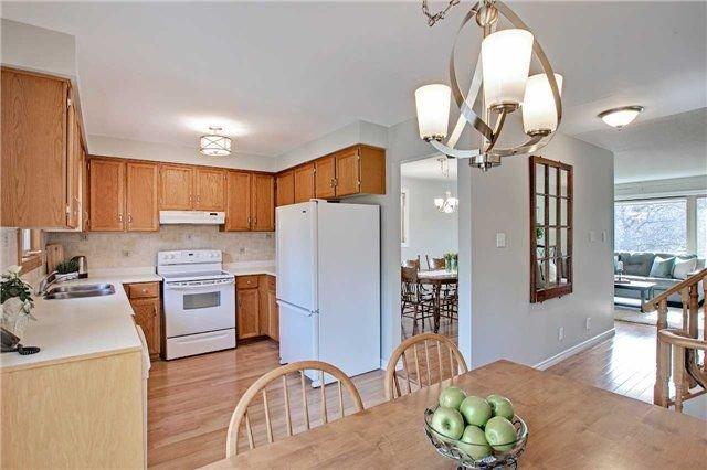 Photo 4: Photos: 73 Park Avenue in East Gwillimbury: Holland Landing House (Sidesplit 5) for sale : MLS®# N4206651