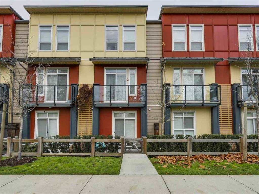 """Main Photo: 104 4808 LINDEN Drive in Ladner: Hawthorne Condo for sale in """"Keira Gardens"""" : MLS®# R2303380"""