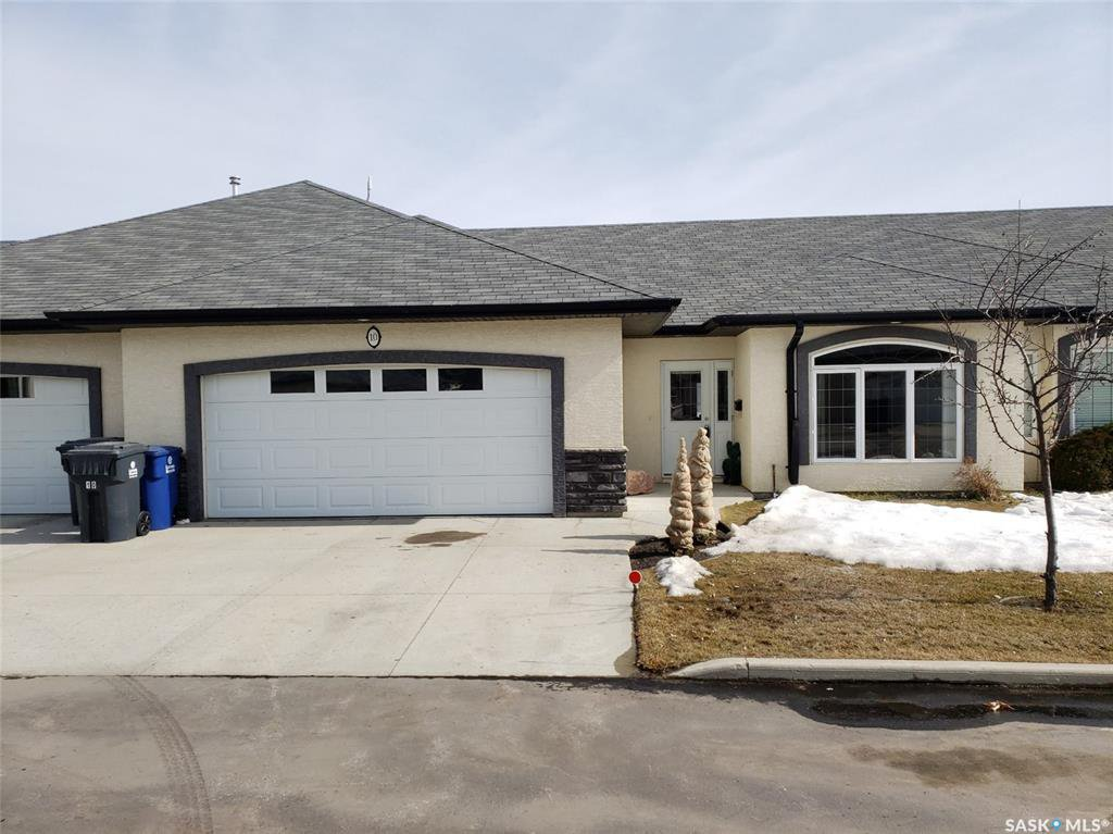 Main Photo: 10 320 3rd Street in Osler: Residential for sale : MLS®# SK758760