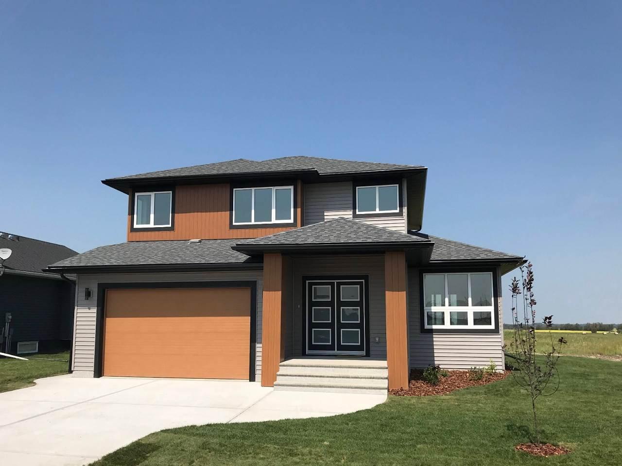 Main Photo: 11120 103 Street: Westlock House for sale : MLS®# E4149126