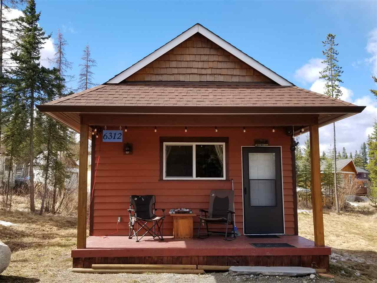 Main Photo: 6312 MACABAR Road in Deka Lake / Sulphurous / Hathaway Lakes: Deka/Sulphurous/Hathaway Lakes House for sale (100 Mile House (Zone 10))  : MLS®# R2361407