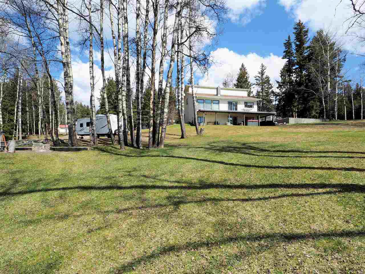 Photo 3: Photos: 6265 MERKLEY Crescent: Horse Lake House for sale (100 Mile House (Zone 10))  : MLS®# R2363616