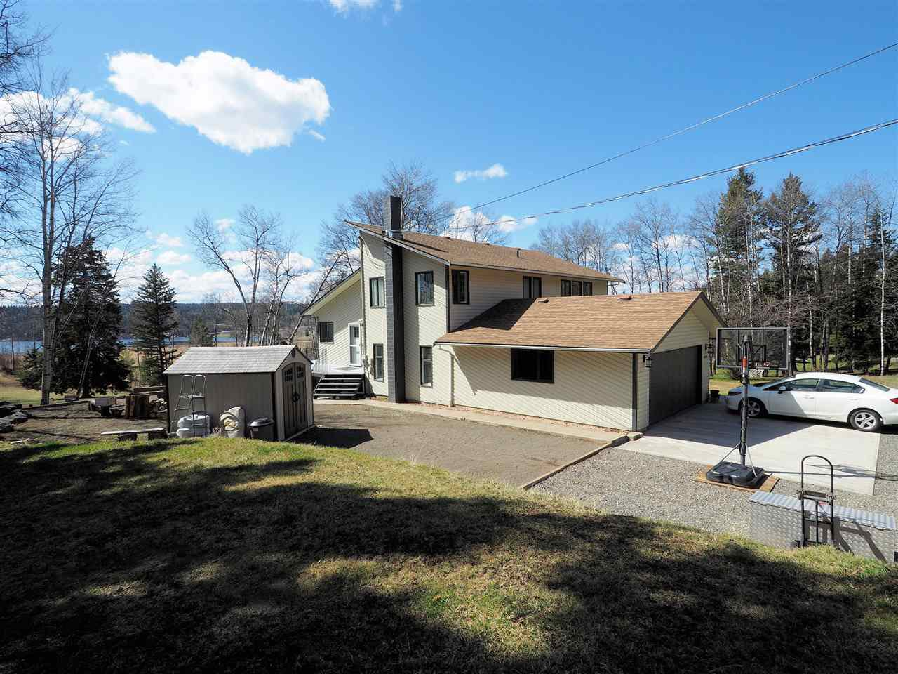 Photo 2: Photos: 6265 MERKLEY Crescent: Horse Lake House for sale (100 Mile House (Zone 10))  : MLS®# R2363616