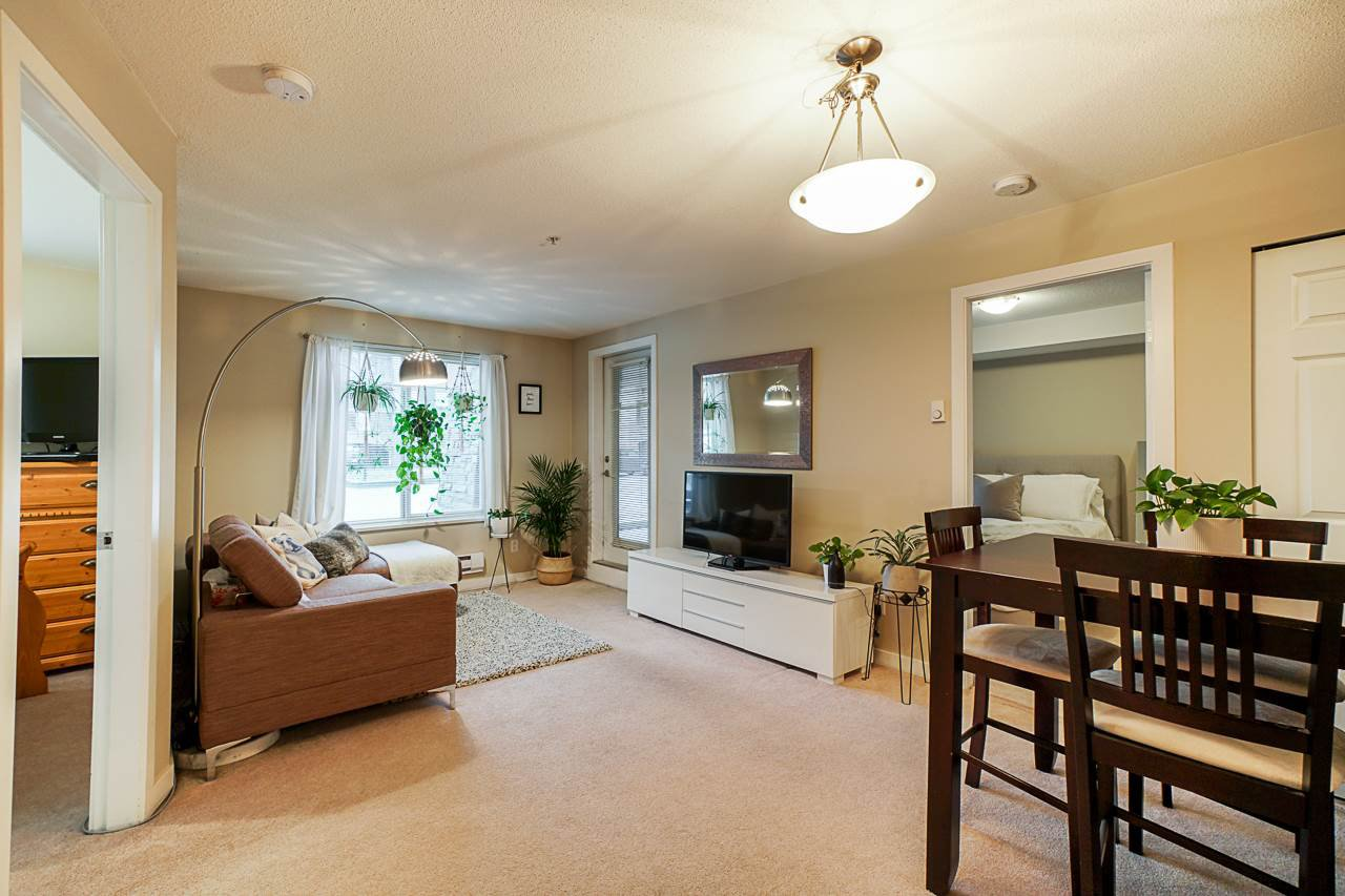 "Main Photo: 2103 244 SHERBROOKE Street in New Westminster: Sapperton Condo for sale in ""COPPERSTONE"" : MLS®# R2369876"