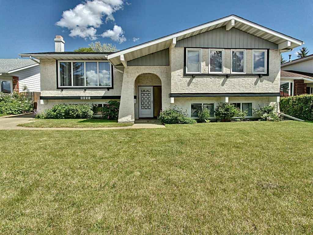 Main Photo: 8035 181 Street in Edmonton: Zone 20 House for sale : MLS®# E4162108