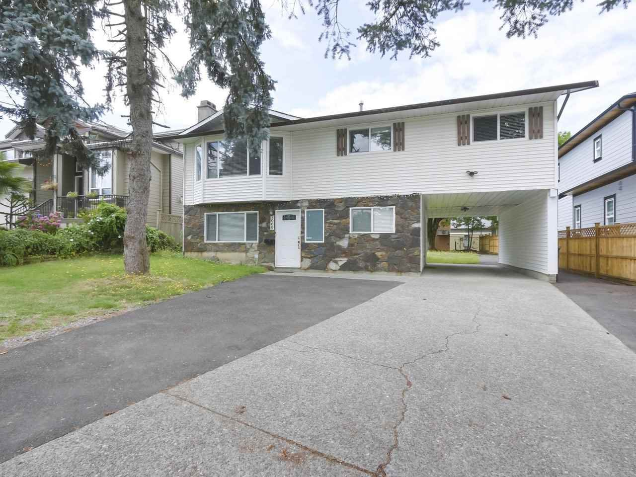 Main Photo: 7669 140 Street in Surrey: East Newton House for sale : MLS®# R2386560