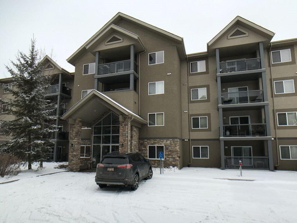 Main Photo:  in Edmonton: Zone 58 Condo for sale : MLS®# E4167144