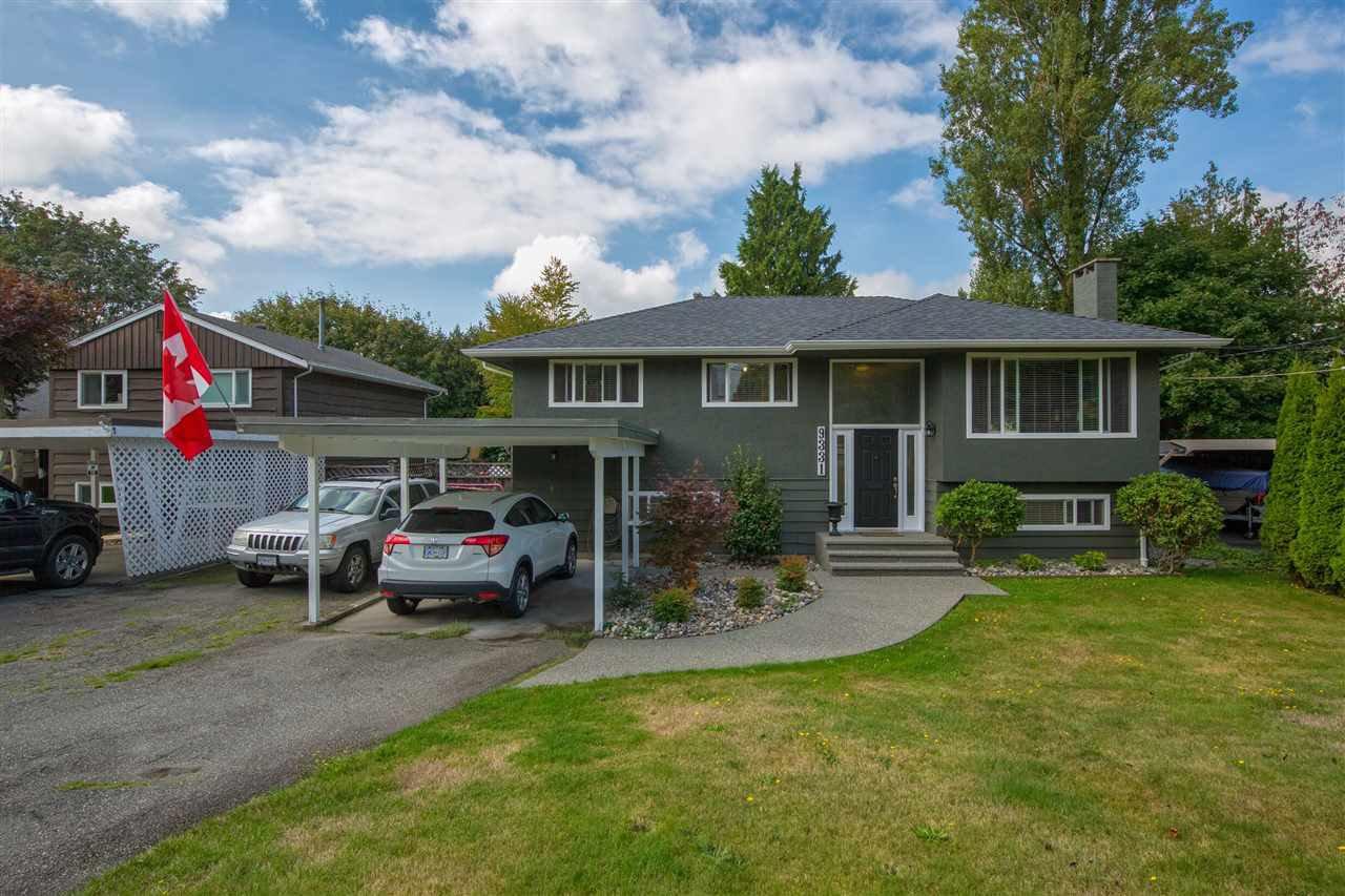 "Main Photo: 9331 114A Street in Delta: Annieville House for sale in ""Annieville"" (N. Delta)  : MLS®# R2406847"