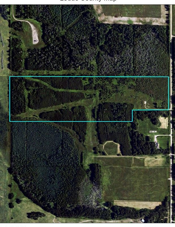 Main Photo: Hwy 616 RR 24: Rural Leduc County Rural Land/Vacant Lot for sale : MLS®# E4175719