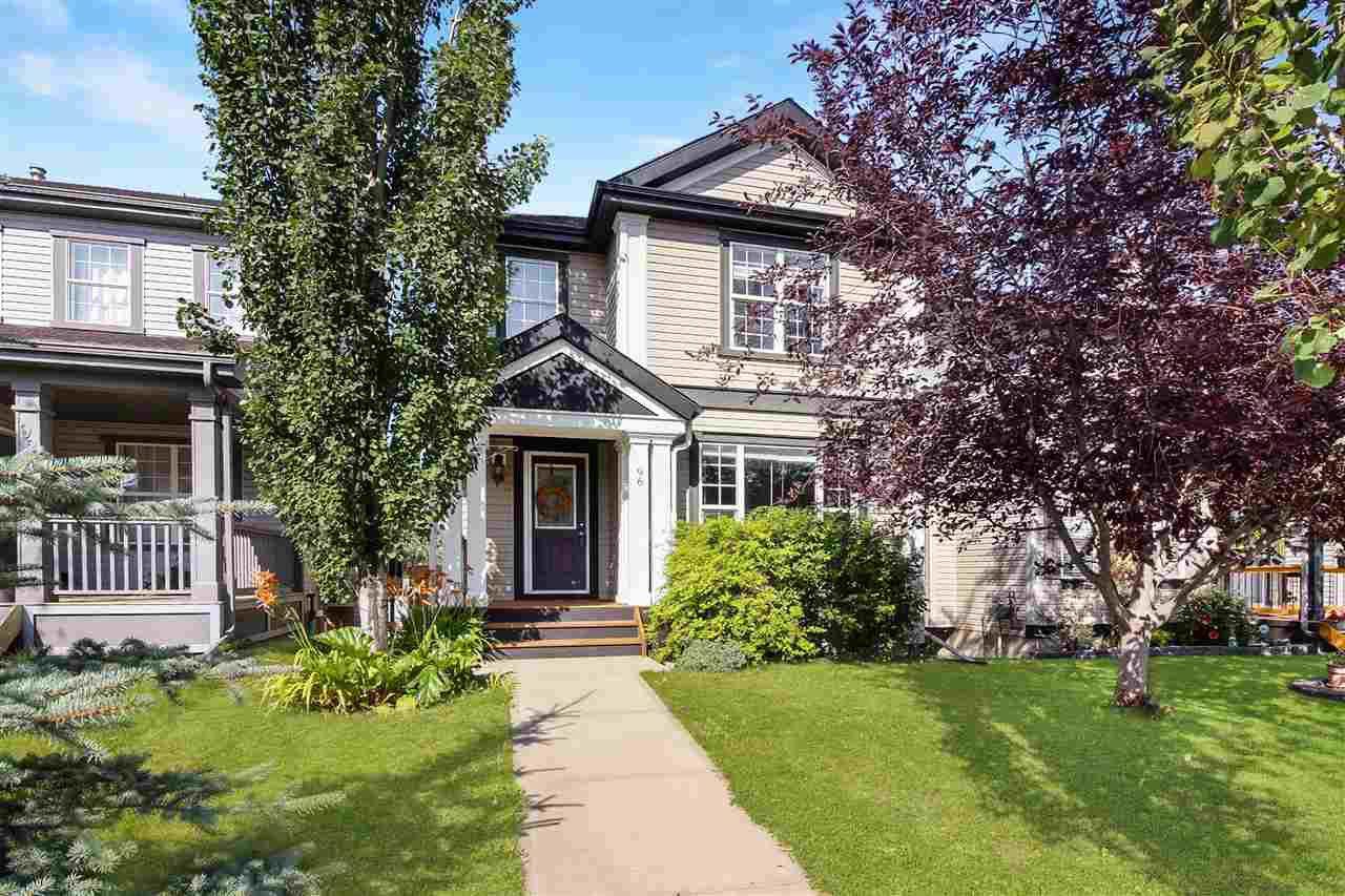 Main Photo: 96 SUMMERFIELD Wynd: Sherwood Park House for sale : MLS®# E4202797