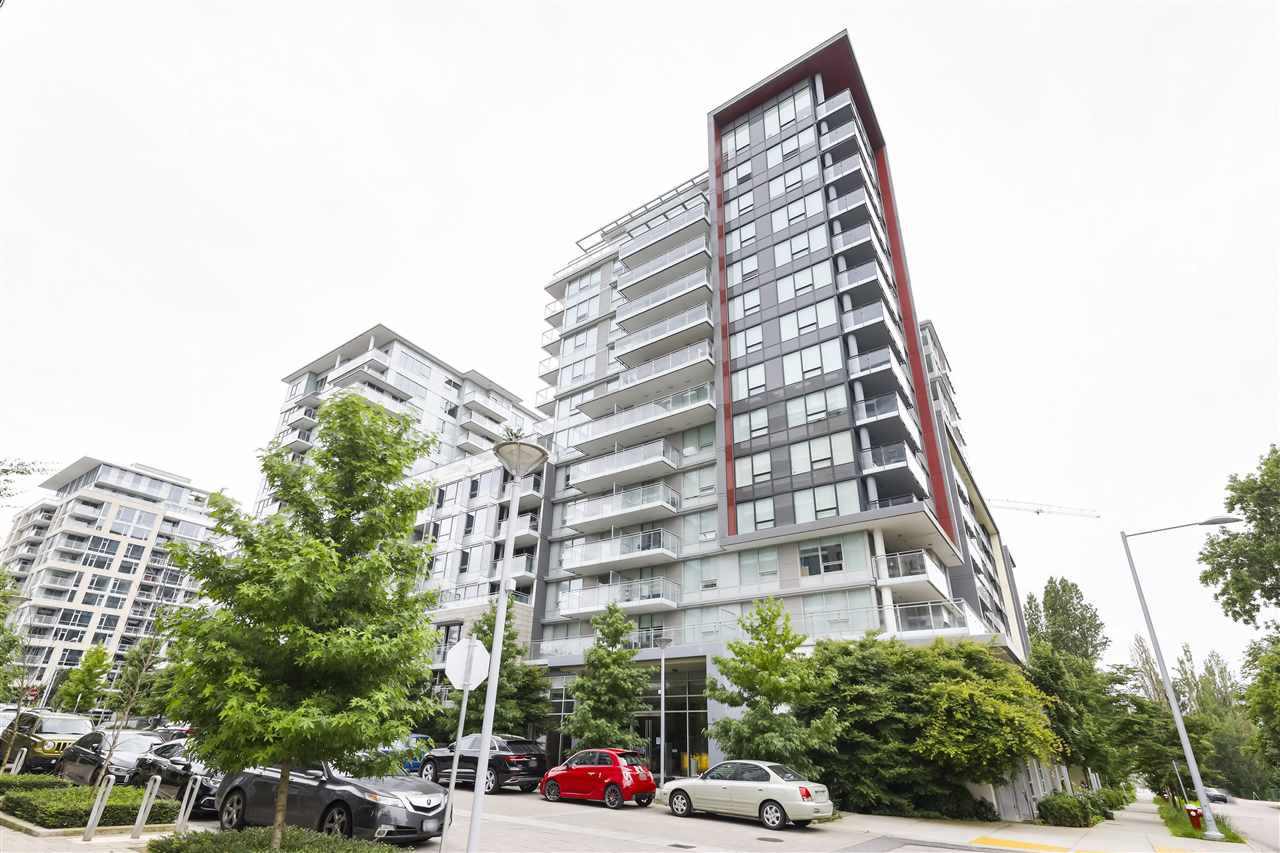 Main Photo: 909 3131 KETCHESON Road in Richmond: West Cambie Condo for sale : MLS®# R2470142