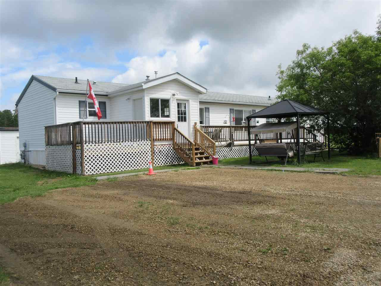 Main Photo: 27332 Sec Hwy 651: Rural Westlock County House for sale : MLS®# E4204094