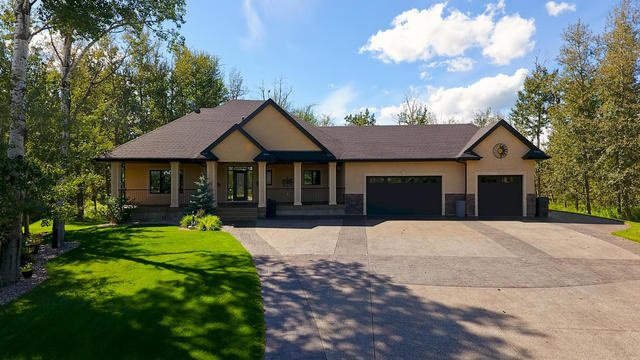 Main Photo: 5 53305 RGE RD 273: Rural Parkland County House for sale : MLS®# E4211101