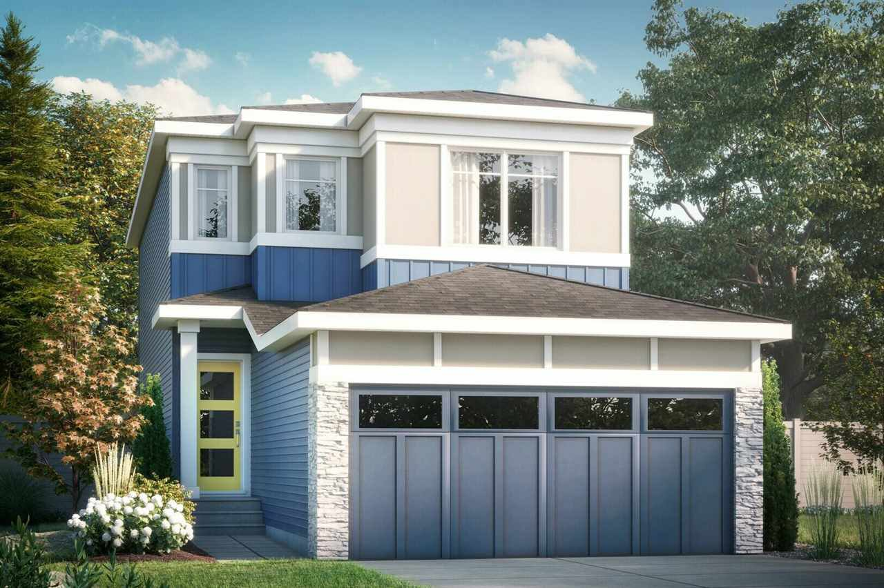 Main Photo: 9323 Pear Link SW in Edmonton: Zone 53 House for sale : MLS®# E4224169