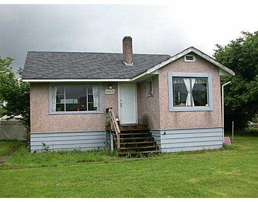 Main Photo: 25213 DEWDNEY TRUNK Road in Maple Ridge: Websters Corners House for sale : MLS®# V575049
