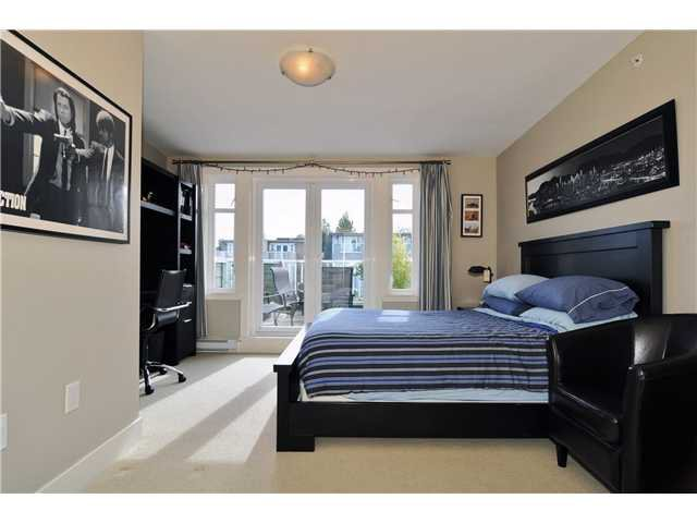 Photo 9: Photos: 4468 W 8TH Avenue in Vancouver: Point Grey Condo for sale (Vancouver West)  : MLS®# V940064