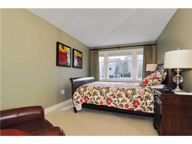 Photo 7: Photos: 4468 W 8TH Avenue in Vancouver: Point Grey Condo for sale (Vancouver West)  : MLS®# V940064