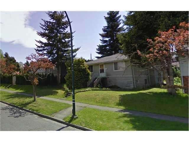 "Main Photo: 3516 MATAPAN CR in Vancouver: Renfrew Heights House for sale in ""RENFREW HEIGHTS"" (Vancouver East)"