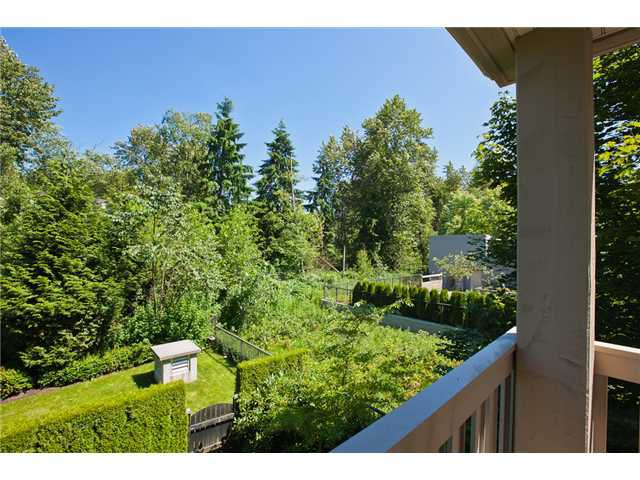 "Main Photo: # 224 801 KLAHANIE DR in Port Moody: Port Moody Centre Condo for sale in ""INGLENOOK"" : MLS®# V966010"