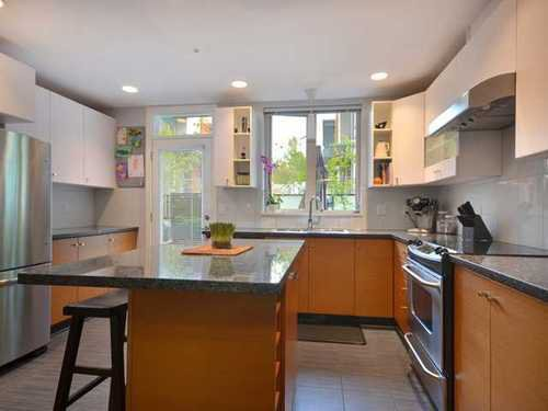 Main Photo: 58 728 14TH Street W in North Vancouver: Hamilton Home for sale ()  : MLS®# V947126