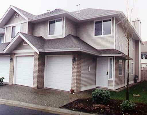 Main Photo: 18 1370 RIVERWOOD GT in Port_Coquitlam: Riverwood Townhouse for sale (Port Coquitlam)  : MLS®# V190791