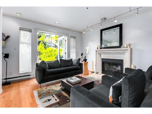 "Photo 1: Photos: 3211 W 6TH Avenue in Vancouver: Kitsilano 1/2 Duplex for sale in ""KITSILANO"" (Vancouver West)  : MLS®# V1091079"