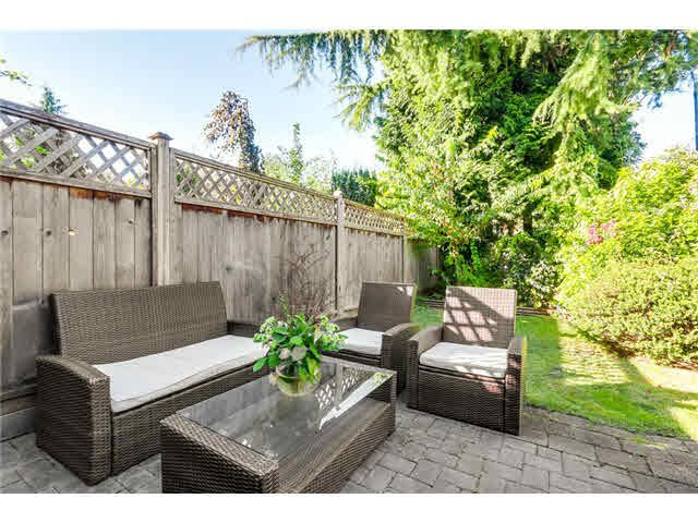 "Photo 16: Photos: 3211 W 6TH Avenue in Vancouver: Kitsilano 1/2 Duplex for sale in ""KITSILANO"" (Vancouver West)  : MLS®# V1091079"