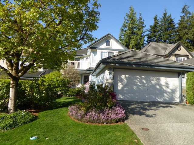 """Main Photo: 3272 CHARTWELL GREEN in Coquitlam: Westwood Plateau House for sale in """"Chartwell Green"""" : MLS®# V1117741"""