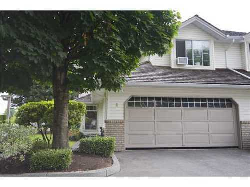 Main Photo: 8 19051 119TH Ave in Pitt Meadows: Central Meadows Home for sale ()  : MLS®# V1083806