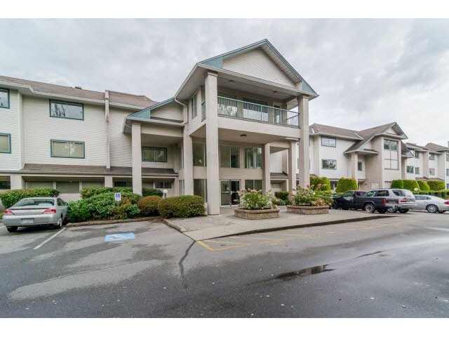 """Photo 1: Photos: 219 1755 SALTON Road in Abbotsford: Central Abbotsford Condo for sale in """"The Gateway"""" : MLS®# F1450437"""