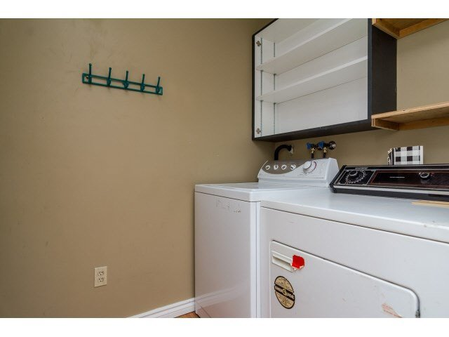 """Photo 17: Photos: 219 1755 SALTON Road in Abbotsford: Central Abbotsford Condo for sale in """"The Gateway"""" : MLS®# F1450437"""