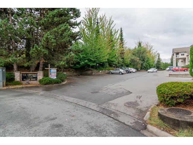 """Photo 2: Photos: 219 1755 SALTON Road in Abbotsford: Central Abbotsford Condo for sale in """"The Gateway"""" : MLS®# F1450437"""