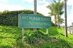 Main Photo: SAN CARLOS Condo for sale : 3 bedrooms : 8709 Lake Murray Blvd #7 in san diego