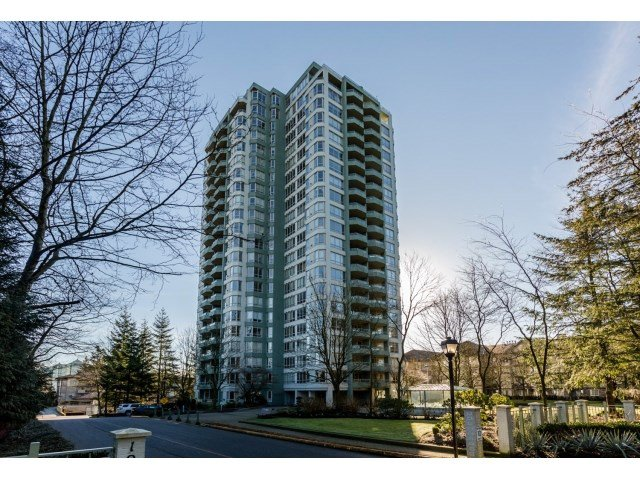 "Main Photo: 707 10082 148 Street in Surrey: Sullivan Station Condo for sale in ""Stanley"" : MLS®# R2032271"